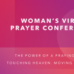 Woman's Virtual Prayer Conference 2020