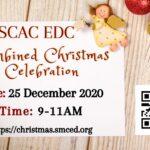Combined EDC Christmas Celebration